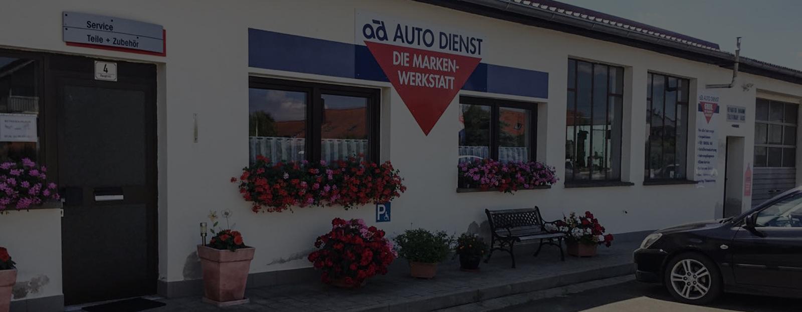 Auto Greil - Ihre Service-Werkstatt